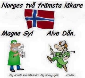 norskaläk